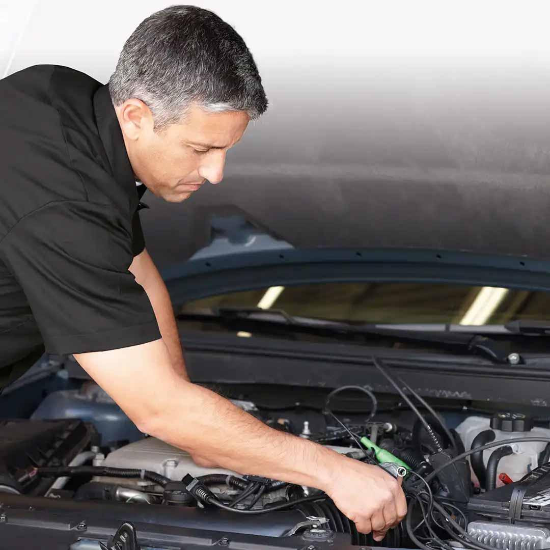 Parts Technician