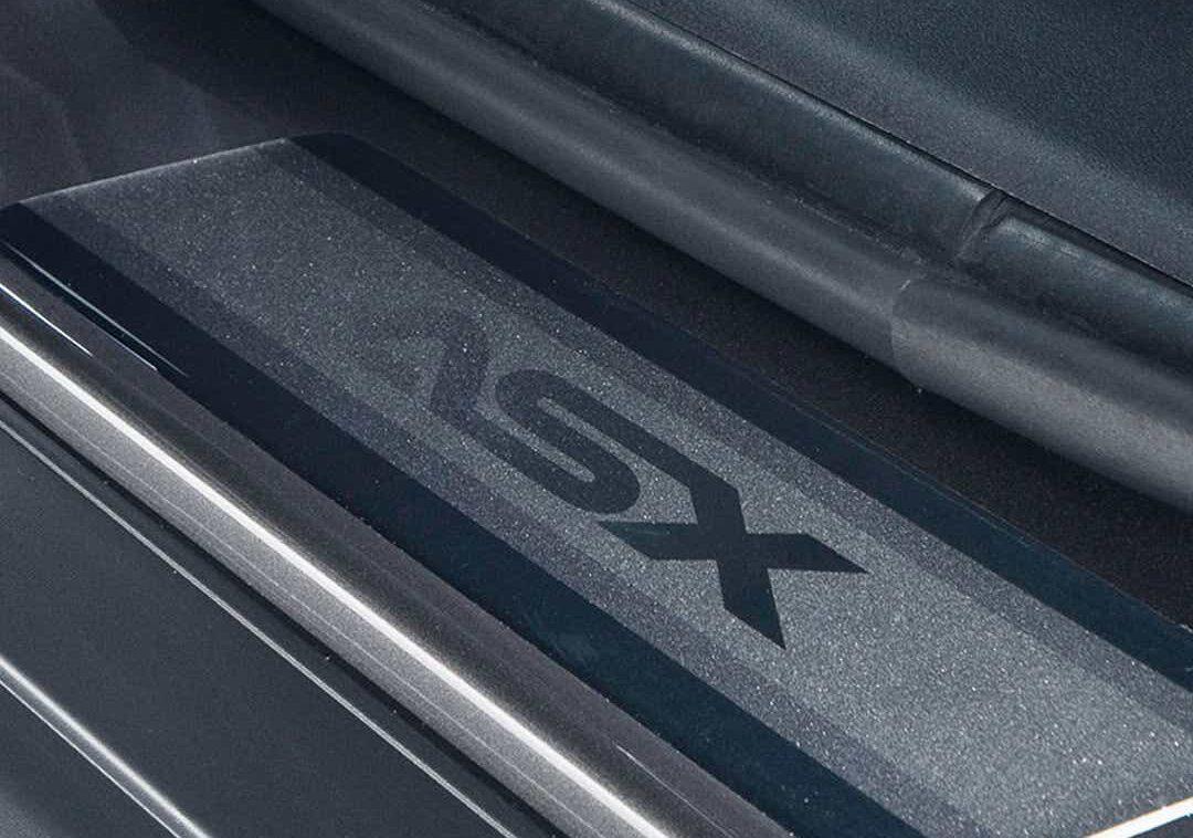 ASX door protector