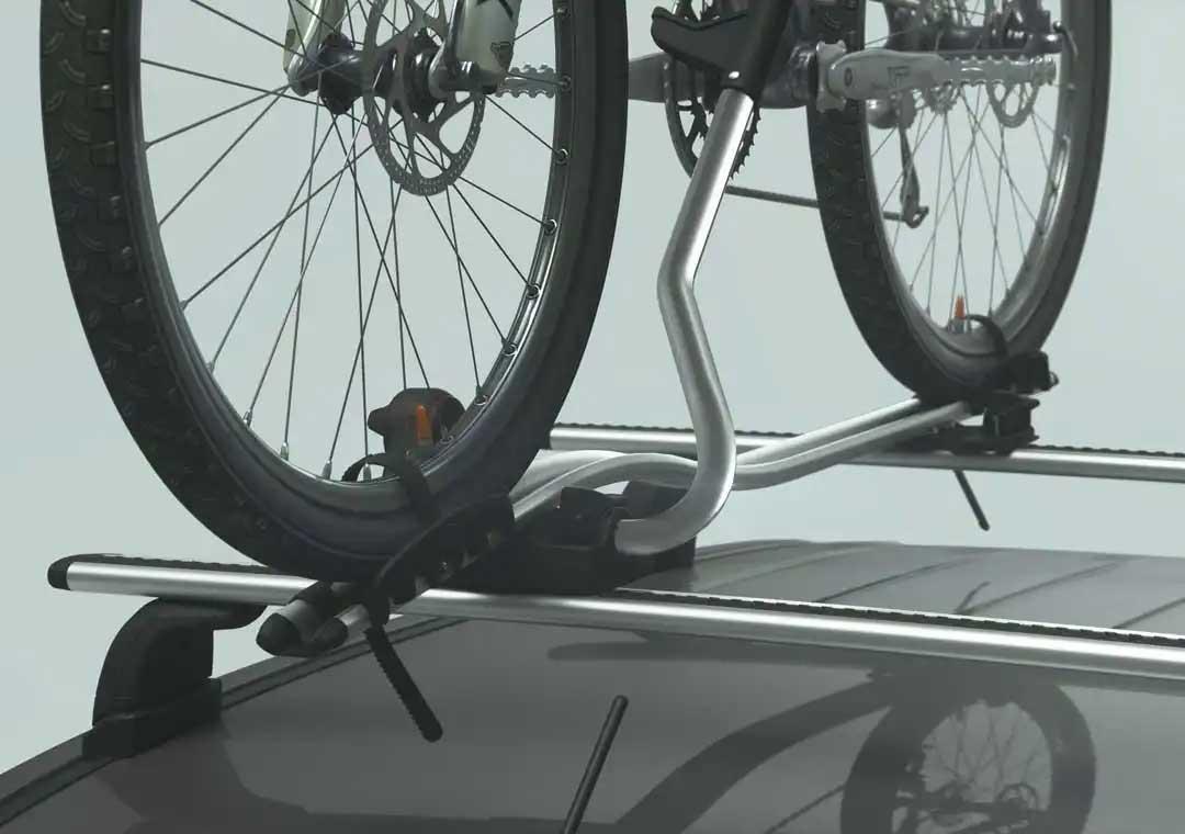 L200 bike carrier