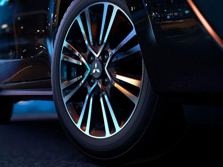 Mirage Wheel