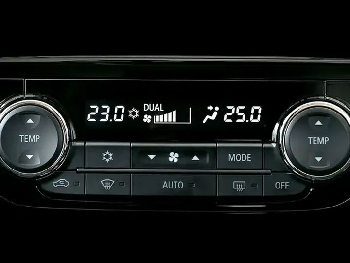 Mitsubishi Controls