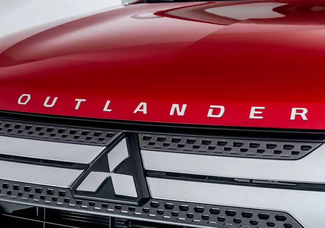 Outlander bonnet badge